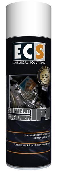 SOLVENT-CLEANER IPA isopropyl alkohol spray, 500 ml, ECS