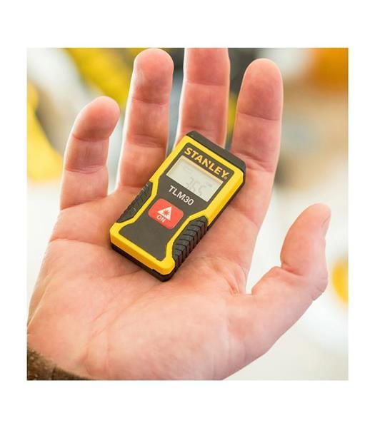 STANLEY zseb/mini távolságmérő TLM30 (STHT9-77425)