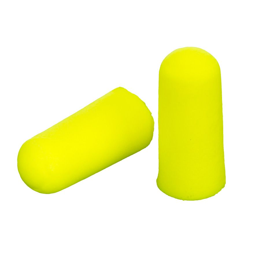 Fülvédő szivacsdugó, 10pár LAHTI PRO
