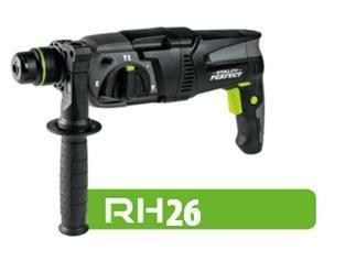 Fúró- vésőkalapács RH26, 720W, SDS Plus, STALCO PERFECT