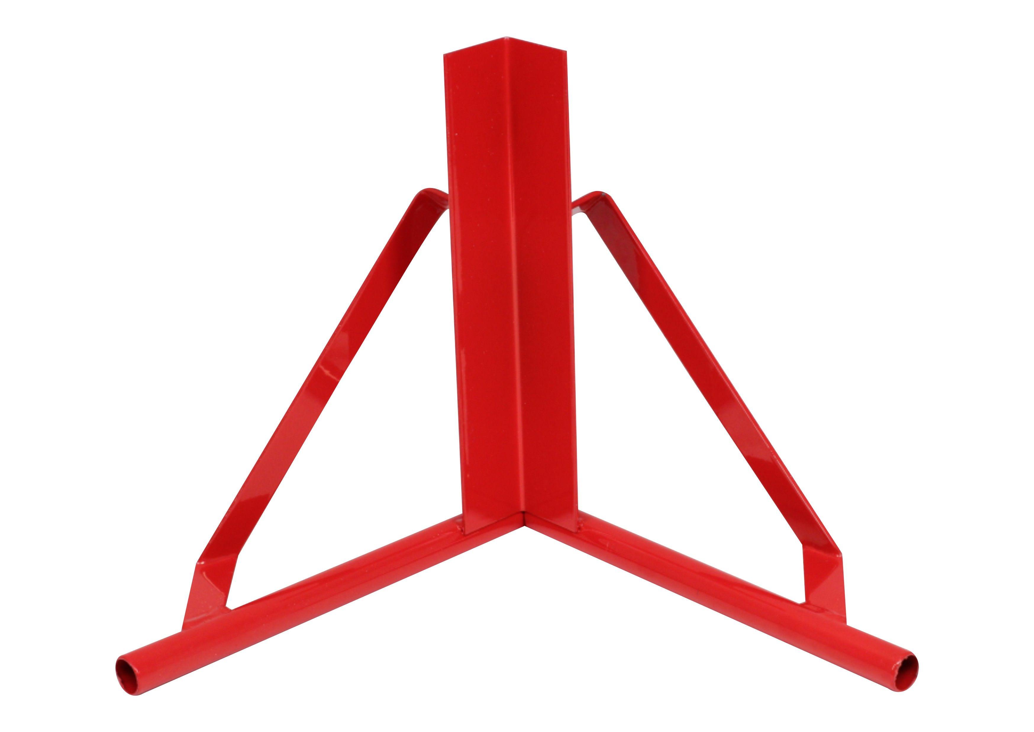 Vágó derékszög falazóblokkhoz, 270x270x270 mm, KUBALA