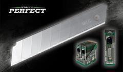 Törhető penge 18mm, 10db/csomag PERFECT